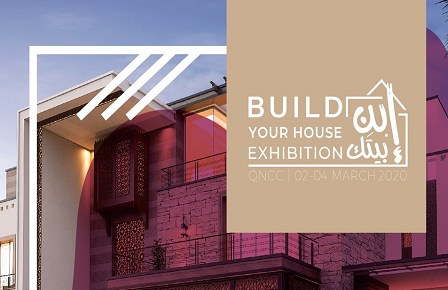 Build Your House Exhibition 2020