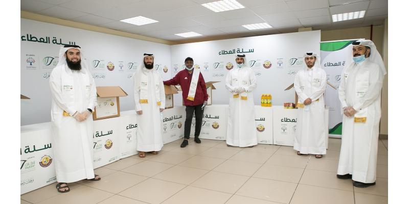 Awqaf to Support Hifz AlNaema Center for Three Months