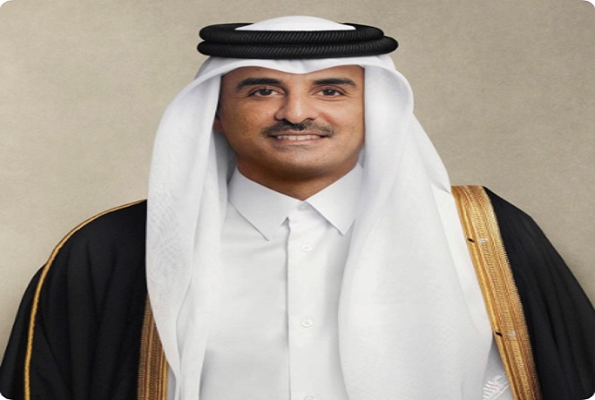 HH the Amir to Patronize Graduation Ceremony of Al Zaeem Air College Students Today