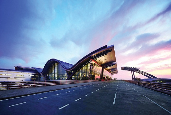 "HIA is a Candidate to Win the Award of ""Best Airport in the World"""