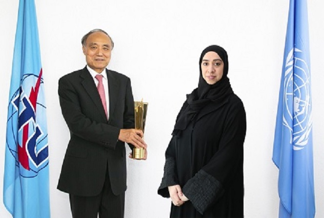 State of Qatar Wins WSIS 2020 E-Science Award