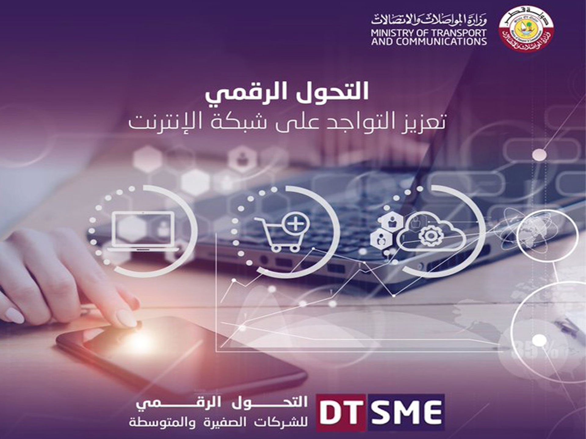 Supporting Digital Transformation in SMEs