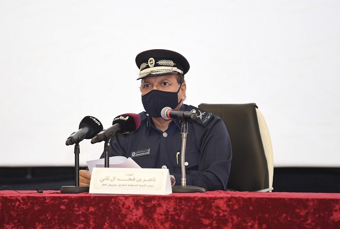 Milipol Qatar to Begin on Monday with the Participation of 143 Local and International Companies