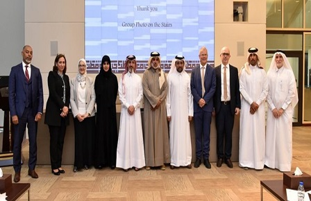 QU Excelled to the Finalists for Times Higher Education Award Asia