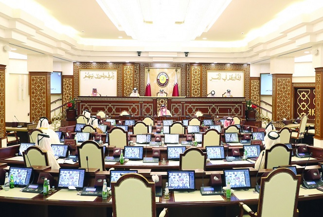 Shura Council Studies Decree Regulating Entry, Exit and Residence of Expats