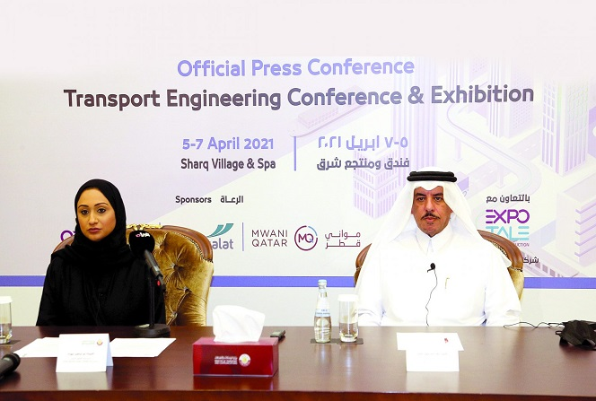 Transport Engineering Conference to be Launched on 5 April 2021